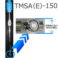 高圧三次元小型洗浄ノズルTMSA(E)-150